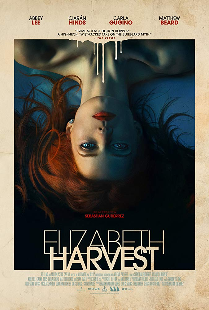 Elizabeth Harvest (2018) 720p WEB-HD 800 MB - iExTV