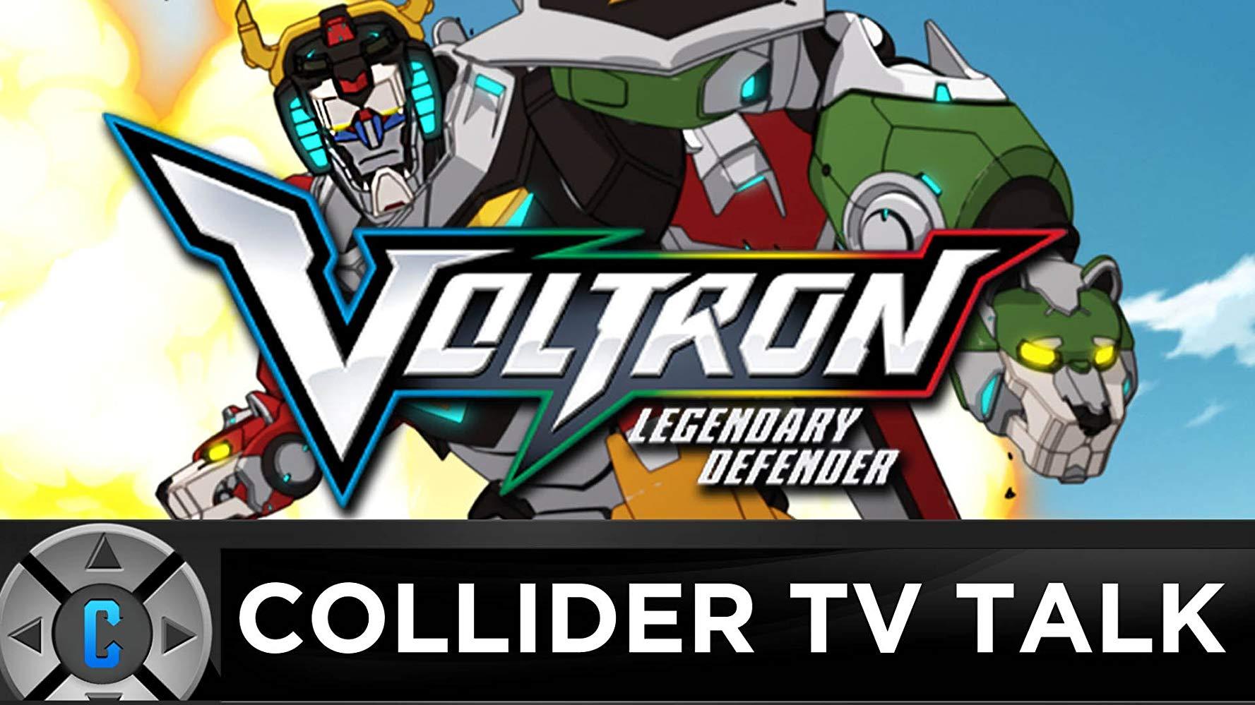 Voltron Legendary Defender S07E01 WEB x264-STRiFE