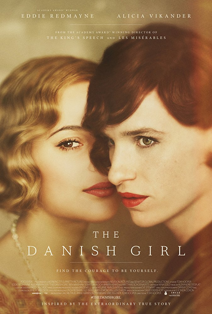 The Danish Girl (2015) 1080p BRRip Dual Audio Org DD Hindi+Eng 6Ch -~DOOMSDAY~-