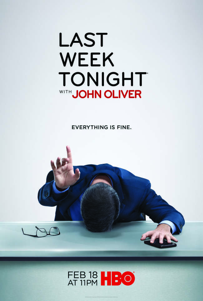 Last Week Tonight With John Oliver S05E20 720p HDTV X264-UAV