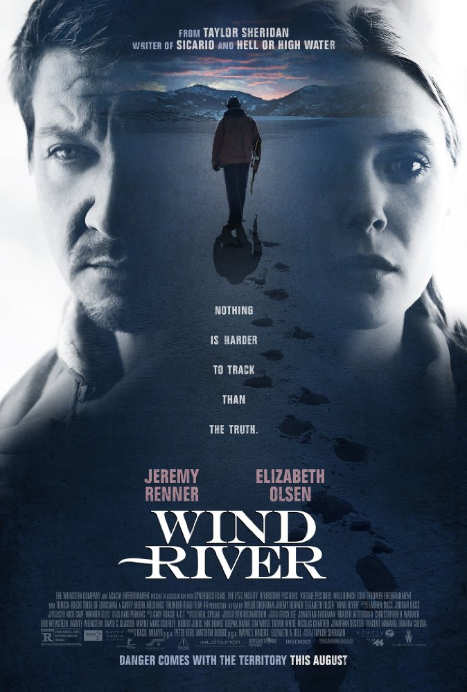 Wind River - I segreti di Wind River (2017) 720p H264 italian english Ac3-5 1 sub ita-MIRCrew