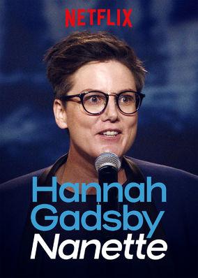 Hannah Gadsby Nanette 2018 720p WEB x264-AMRAP