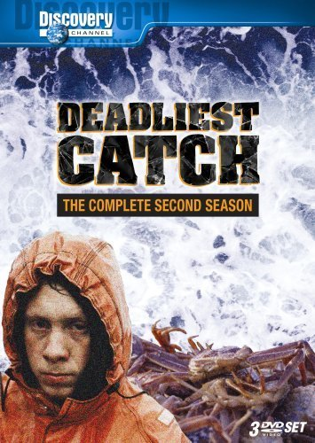 Deadliest Catch S14E00 The Bait-Trial By Captain 720p WEB x264-CAFFEiNE