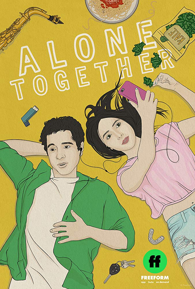 Alone Together S02E10 WEB x264-TBS