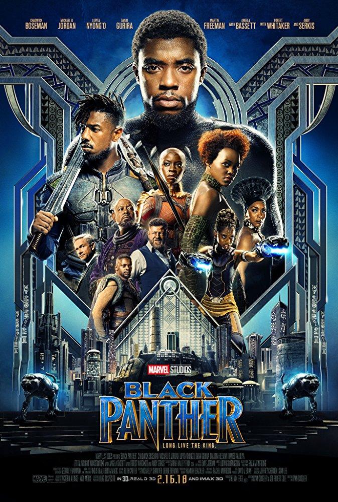 Black Panther (2018) PROAC1080px264BRRipNAPISY PL