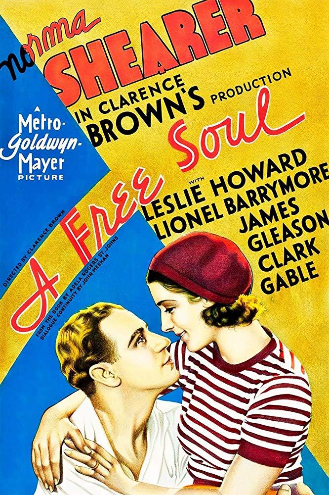 A Free Soul 1931 720p HDTV x264-REGRET