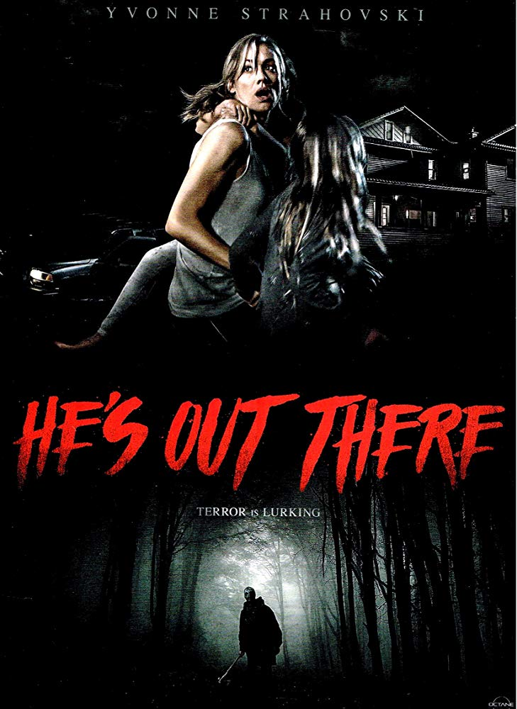 Hes Out There 2018 HDRip AC3 X264-CMRG[TGx]