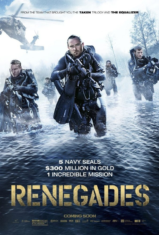 Renegades 2017 720p BluRay x264-PFa