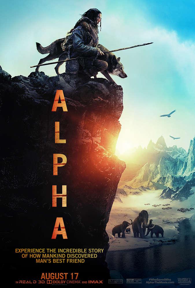 Alpha (2018) NEW 720p HDCAM ENG SUB-24HD