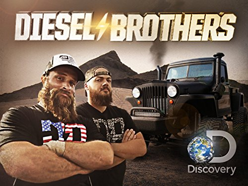 Diesel Brothers S04E04 WEB x264-TBS