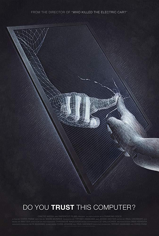 Do You Trust This Computer 2018 720p AMZN WEBRip DDP5 1 x264-NTG
