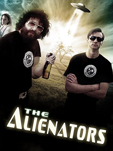 Alienators 2017 HDRip AC3 X264-CMRG