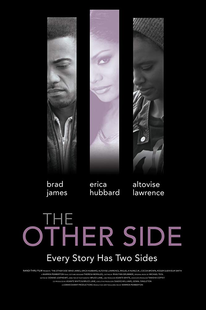 The Other Side 2018 HDRip XviD AC3-EVO