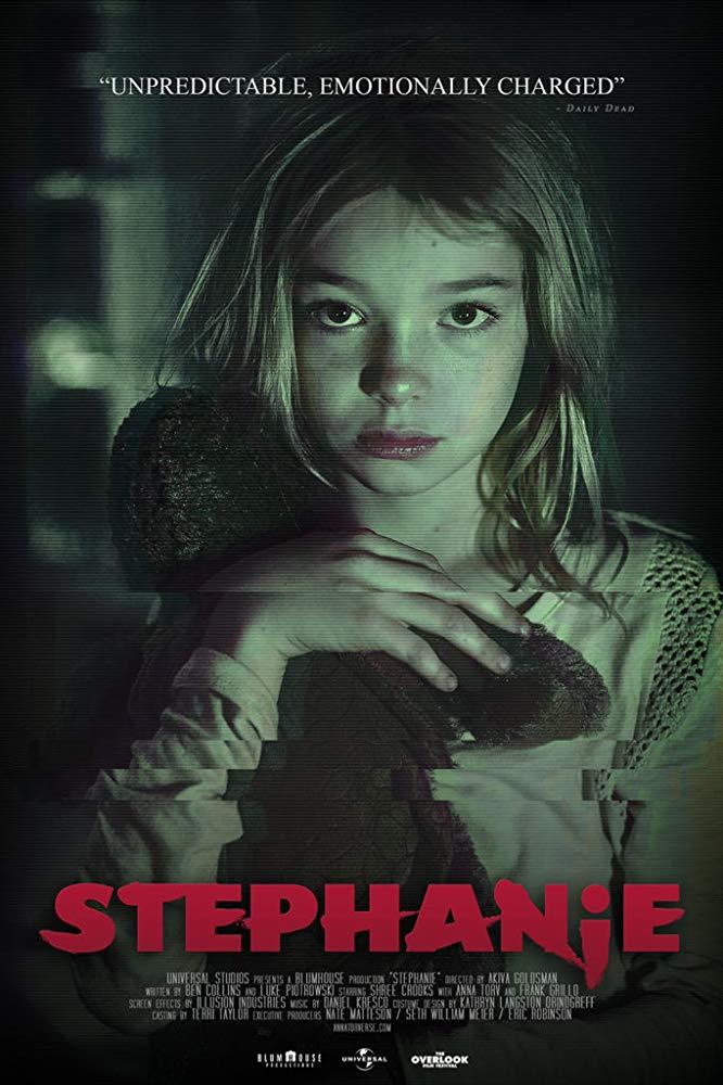 Stephanie 2017 720p BluRay x264-GETiT