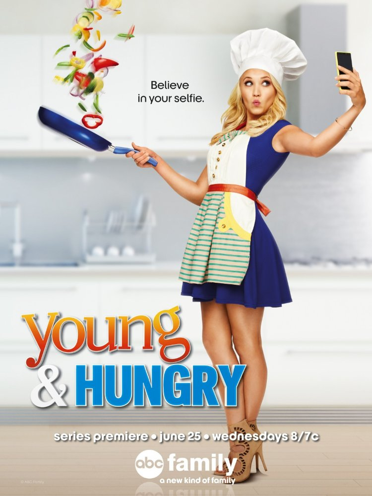 Young and Hungry S05E18 WEB x264-TBS