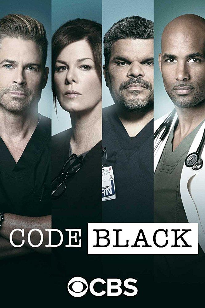 Code Black S03E13 720p HDTV x264-KILLERS