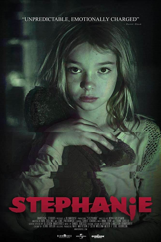 Stephanie 2018 BRRip XviD AC3 MFH