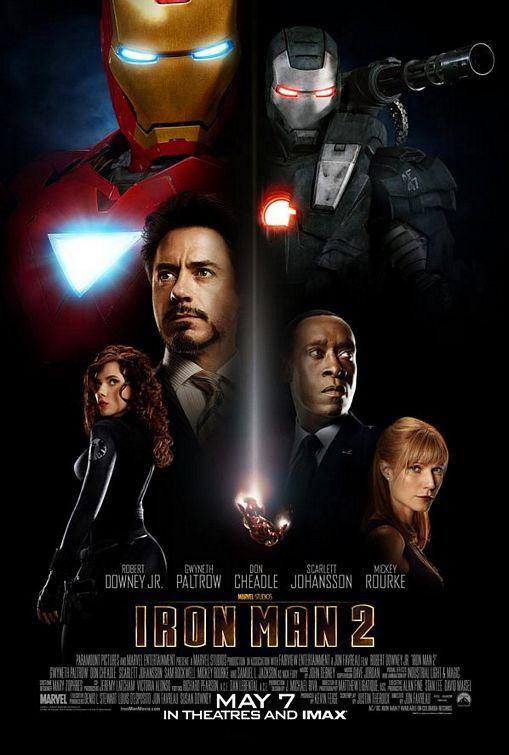 Iron Man 2 (2010) 720p BluRay x264 Dual-AudioHindi 5 1 - English 5 1 ESubs - Downloadhub