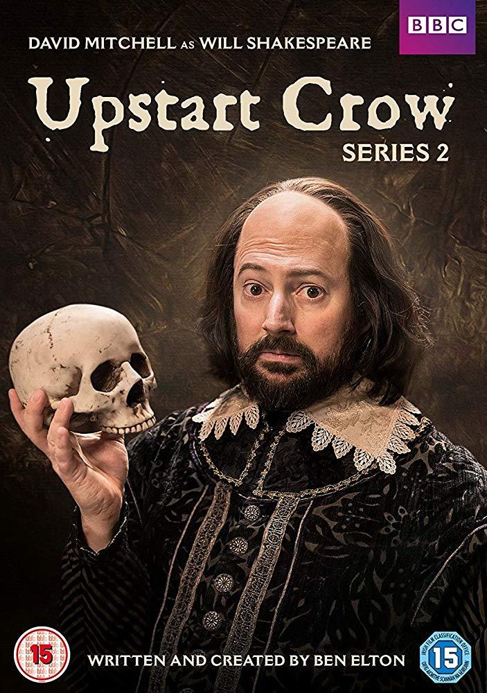 Upstart Crow S03E01 HDTV x264-MTB