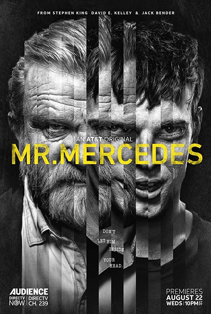Mr Mercedes S02E02 720p HDTV x264-aAF