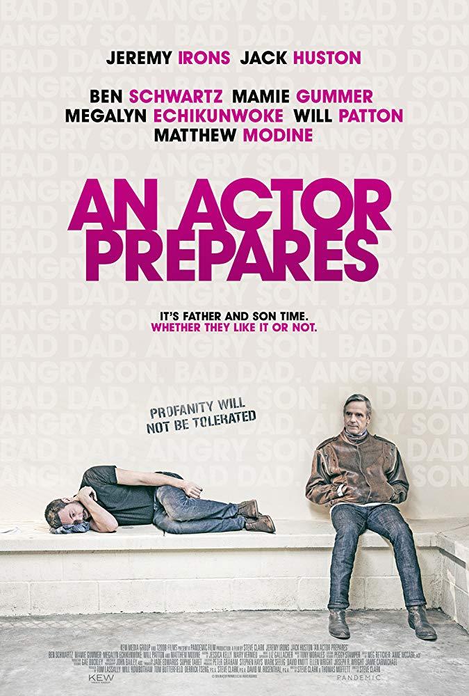 An Actor Prepares (2018) 720p Web-DL x264 AAC ESubs - Downloadhub