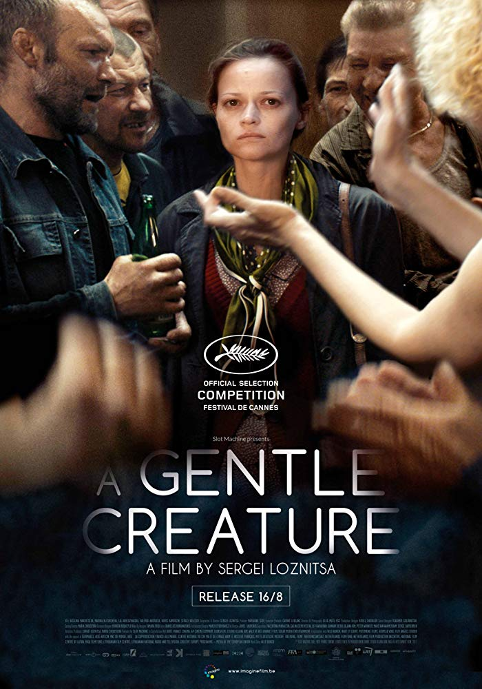 A Gentle Creature 2017 LiMiTED BDRip x264-CADAVER