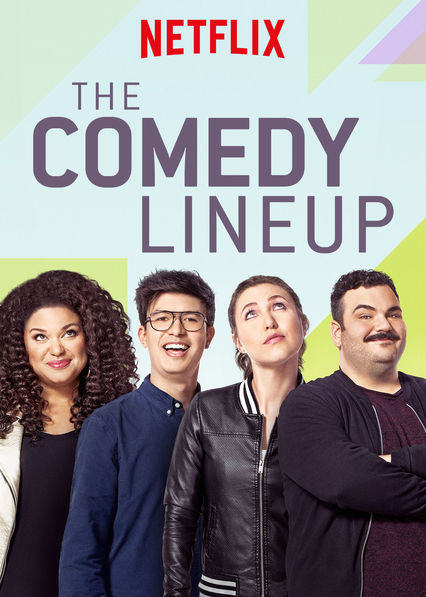 The Comedy Lineup S01E05 720p WEBRip x264-AMRAP mkv