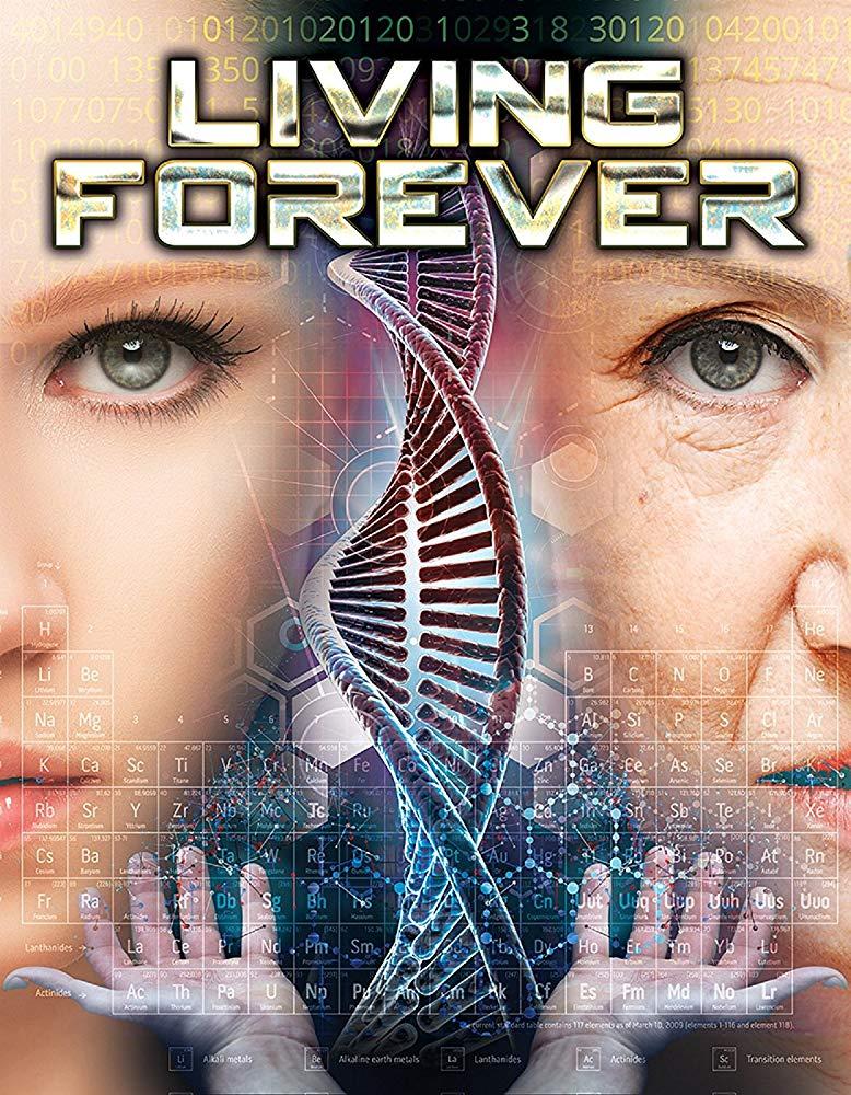 Living Forever (2017) 720p AMZN WEB-DL DDP2.0 H264-NTG