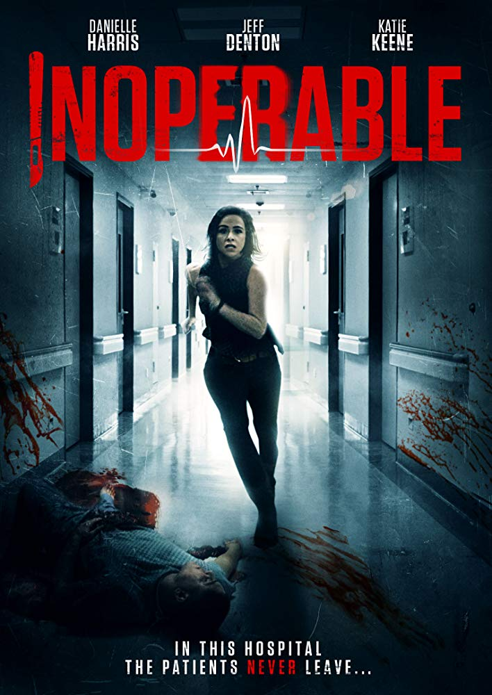 Inoperable (2017) 720p WEBRip x264 AAC ESubs - Downloadhub