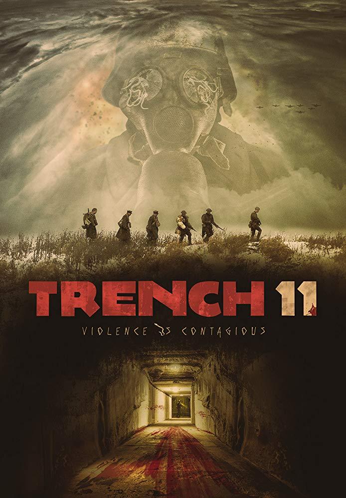 Trench 11 2017 720p AMZN WEBRip DDP5 1 x264-NTG