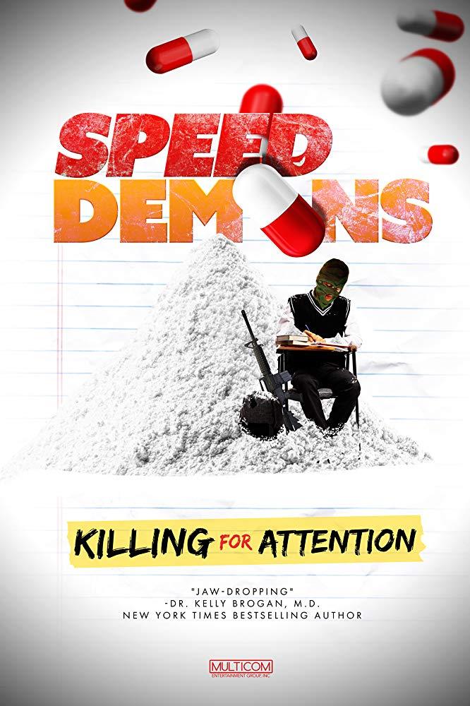 Speed Demons 2018 720p AMZN WEBRip AAC2 0 x264-NTG