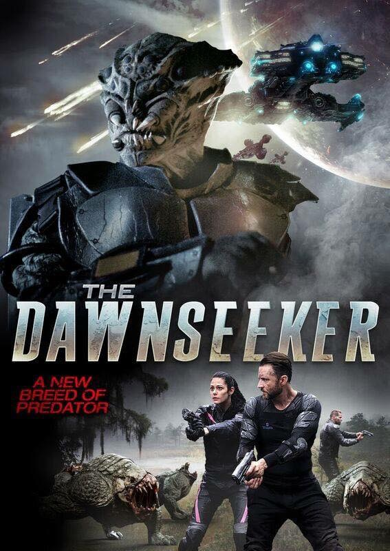 The Dawnseeker (2018) 1080p WEB-DL DD5.1 H264-FGT
