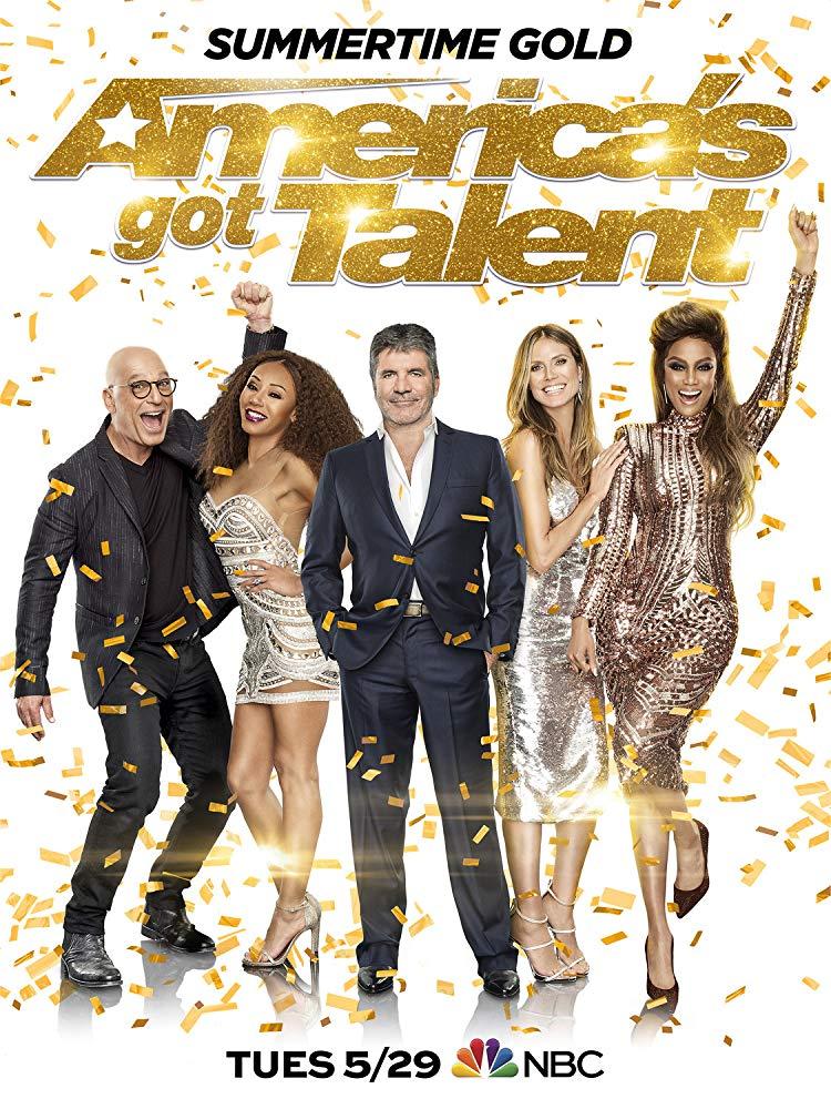 Americas Got Talent S13E19 WEB x264-TBS