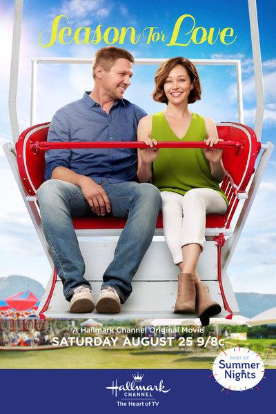 Season For Love 2018 720p HDTV x264-W4F