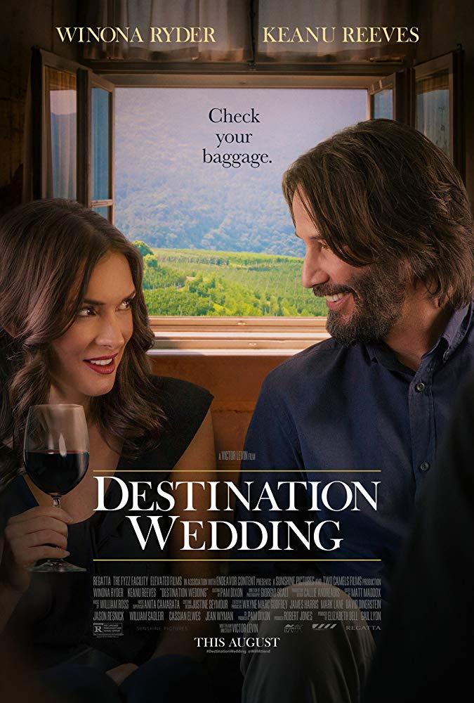 Destination Wedding 2018 1080p WEB-DL DD5 1 H264-FGT