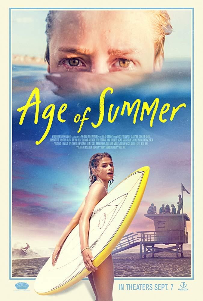 Age of Summer 2018 1080p WEB-DL DD5 1 H264-CMRG[EtHD]