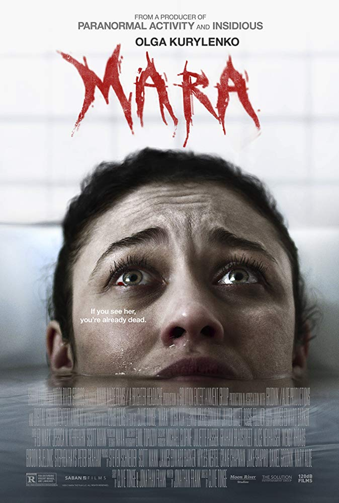 Mara (2018) 720p AMZN Web-DL x264 AAC ESubs - Downloadhub