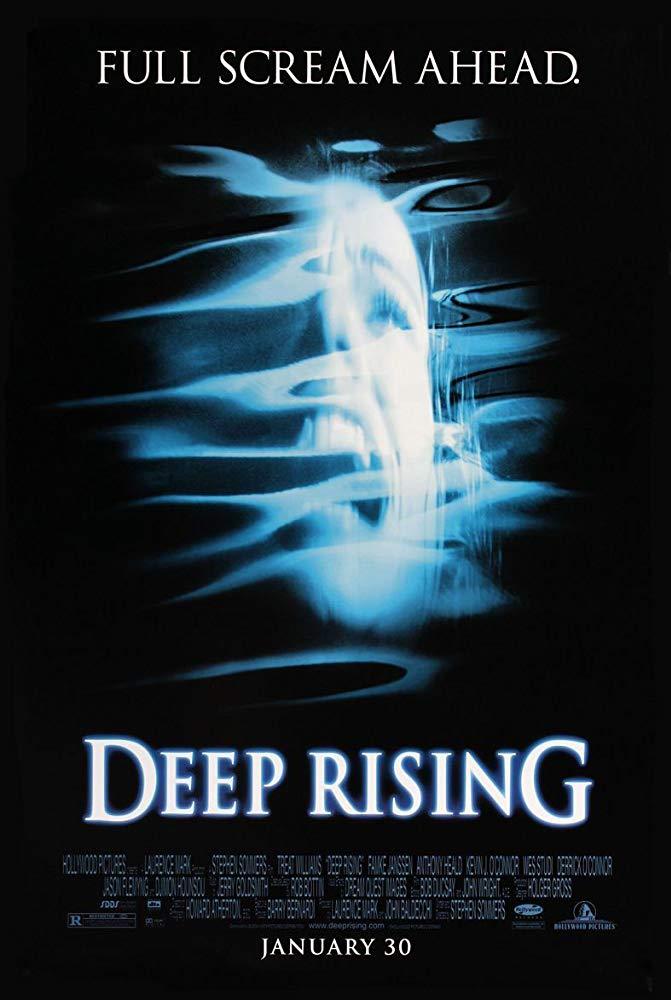 Deep Rising 1998 720p BluRay x264-x0r