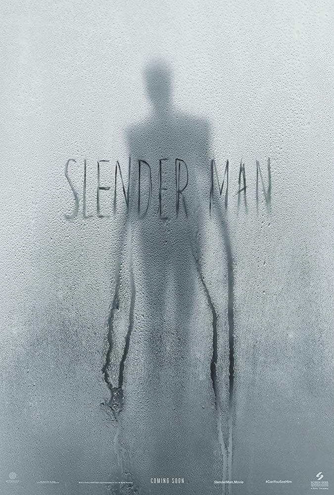 Slender Man (2018) 720p HDTS x264 MW