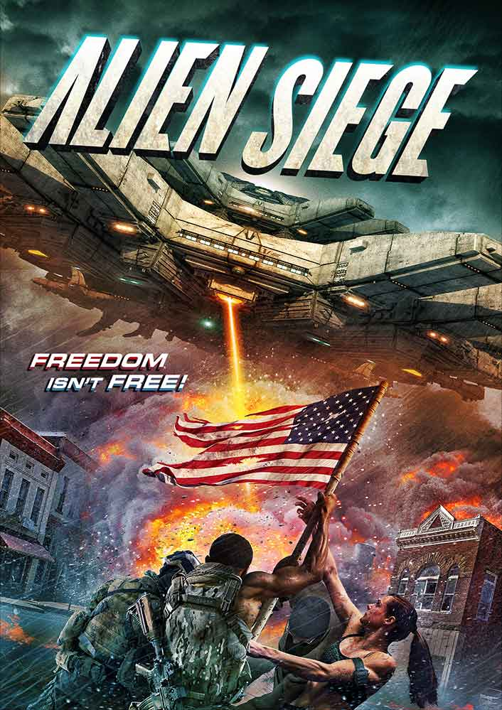 Alien Siege 2018 720p BluRay x264-GETiT