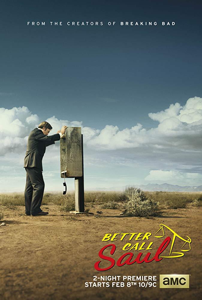 Better Call Saul S04E06 HDTV x264-SVA