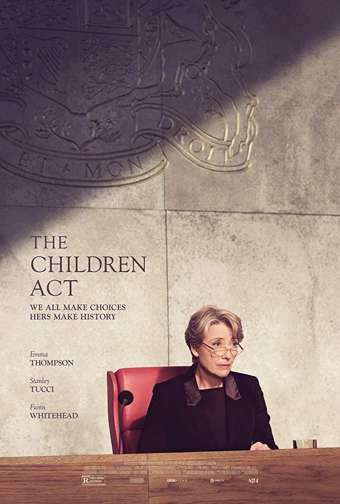 The Children Act 2018 1080p WEB-DL DD5 1 H264-CMRG