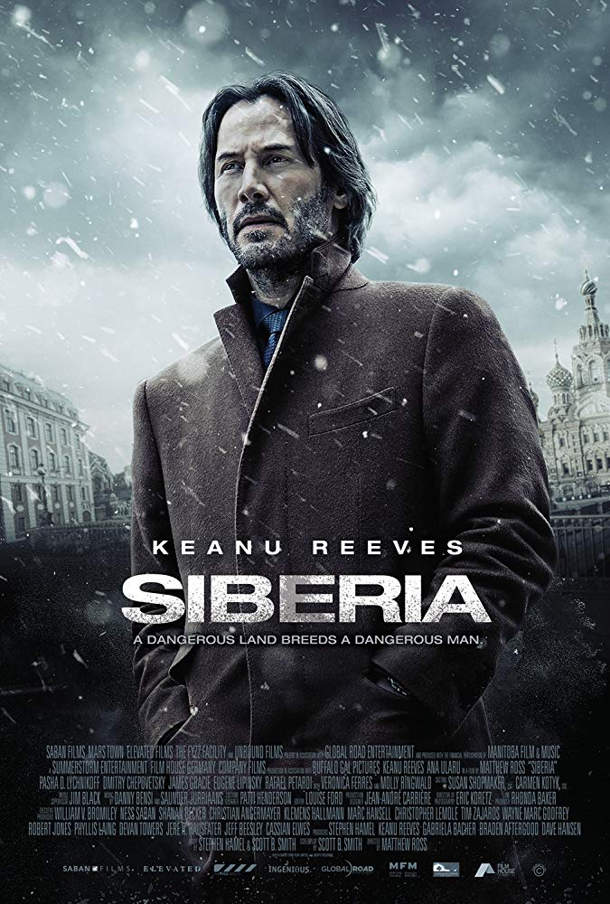 Siberia 2018 1080p BluRay x264 DTS MW