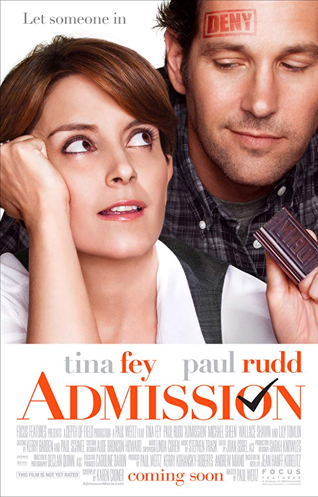 Admission 2013 BluRay 1080p DD5 1 Multi H265-d3g
