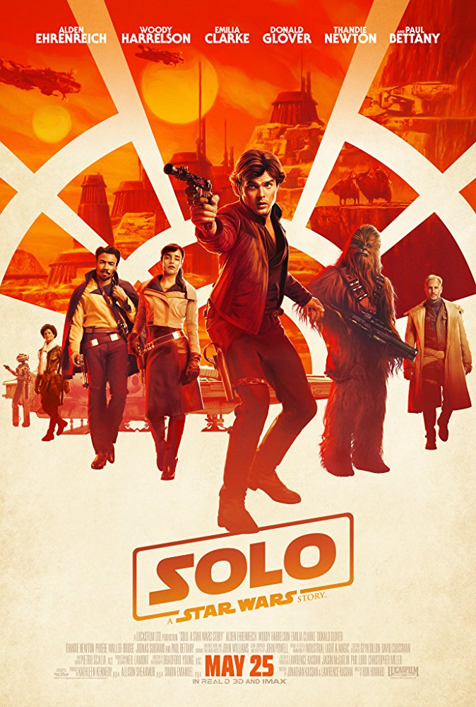 Solo A Star Wars Story 2018 1080p BRRip HEVC x265 AC3-MAJESTiC