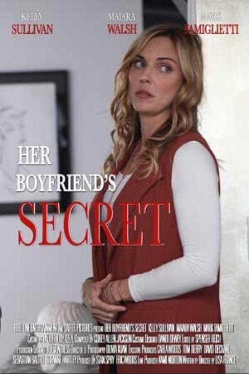 Her Boyfriends Secret (2018) HDTV x 264 - SHADOW