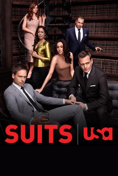 Suits S08E09 720p HDTV x264-AVS