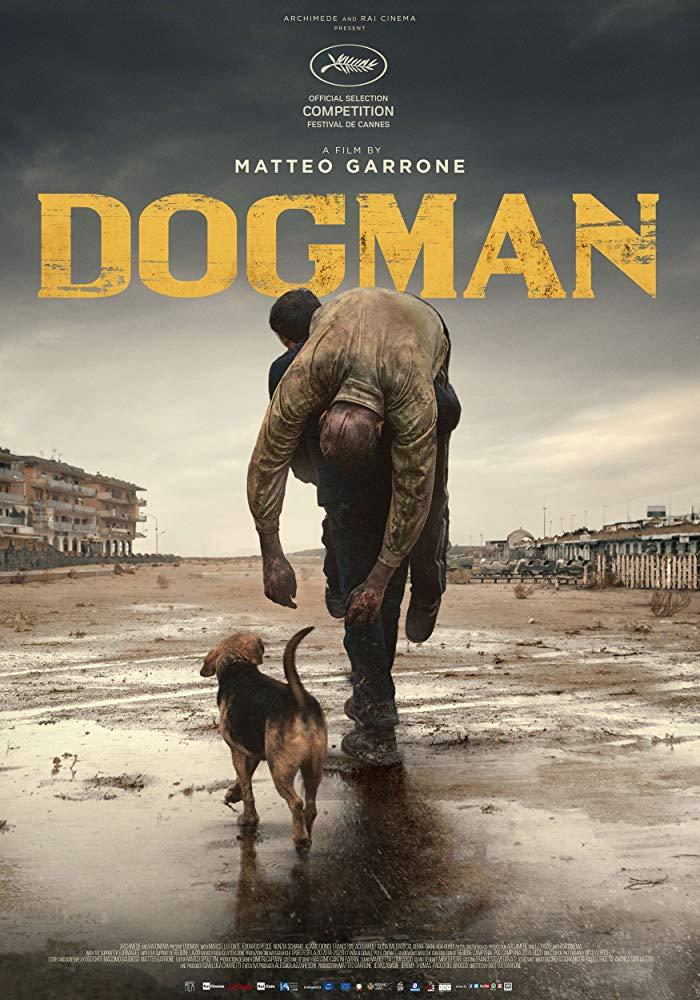Dogman (2018) 1080p BRRip H264 italian Ac3-5 1 sub ita-BaMax71-MIRCrew