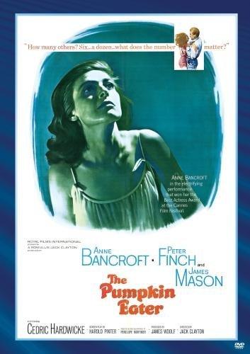 The Pumpkin Eater 1964 720p BluRay x264-x0r