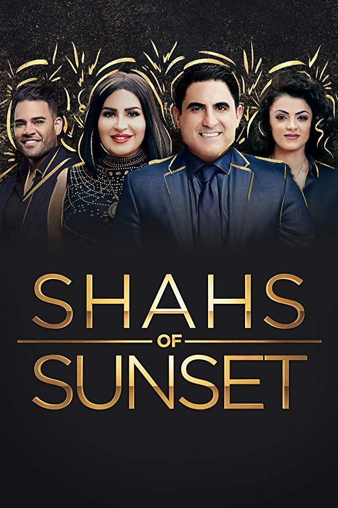 Shahs of Sunset S07E07 Its Passover Let Your Girlfriend HDTV x264-CRiMSON